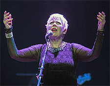 Hazel O'Connor, Coventry