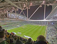 Ireland v Macedonia
