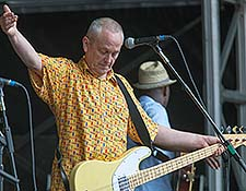 Horace Panter, Coventry