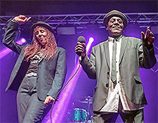 Neville Staple Band, Empire Coventry, 03/05/19