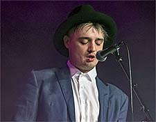 Pete Doherty, Coventry