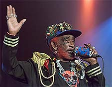 Lee 'Scratch' Perry, Coventry