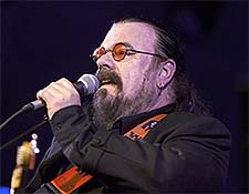 Roy Wood, The Robin 2