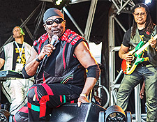 Toots and the Maytals Birmingham